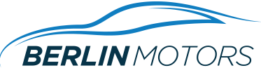 Berlinmotors mobile logo