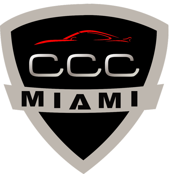 Classic Car Club Miami