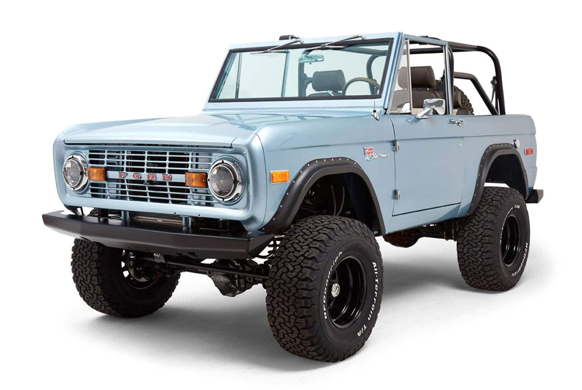 4-Wheel Classics/Classic Car, Truck, and SUV Sales