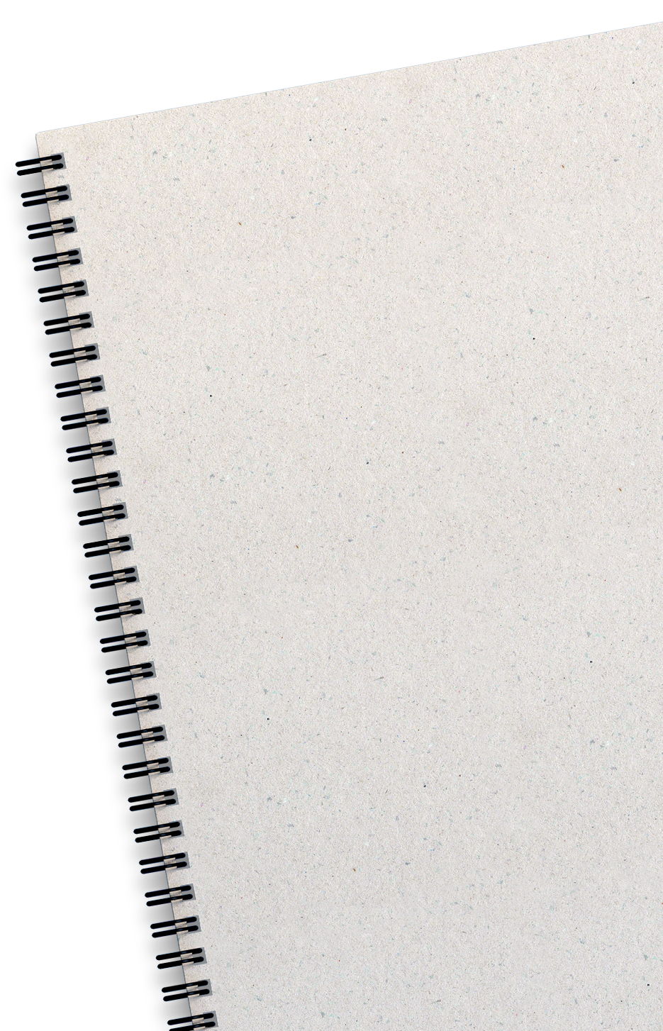 Notebook nav