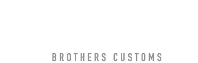 Maxlider brothers customs white