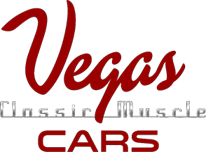 Vegas Classic Muscle Cars
