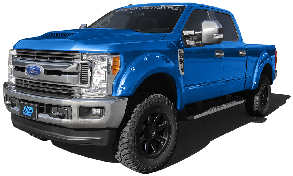 F250 1000hp front large