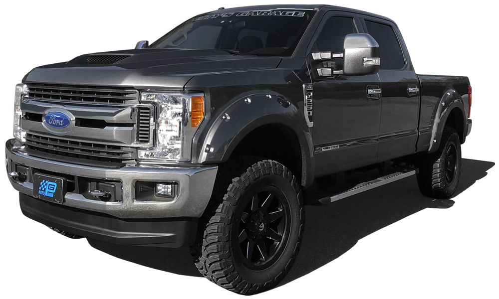 Ford f 250 aftermarket performance builds parts for Garage ford montelimar