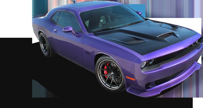 Hellcat purple sm 1