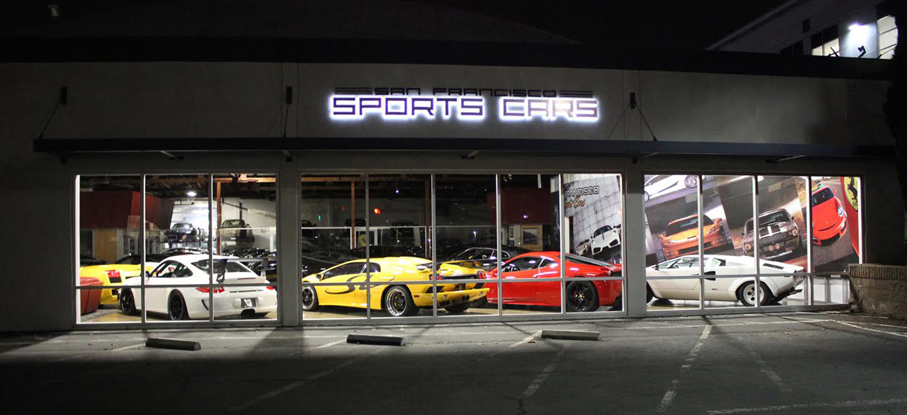 Inventory | San Francisco Sports Cars
