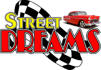 Streetdreams logo