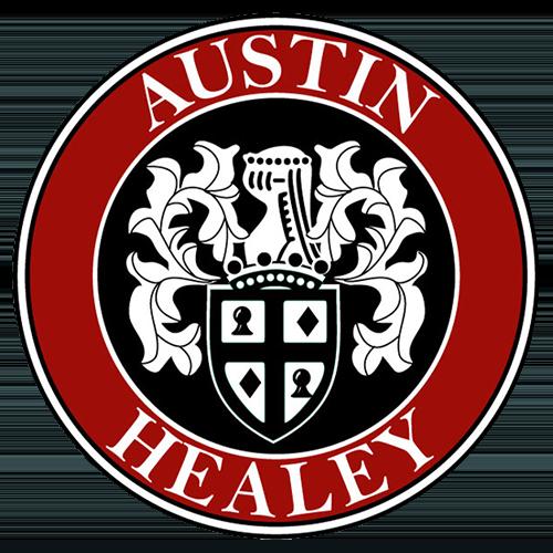 Austin-Healy