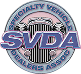 Specialty Vehicle Dealers Association