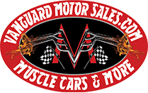 Classic Cars for Sale Michigan: Muscle & Old Cars | Vanguard Motor Sales