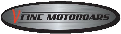 V Fine Motorcars