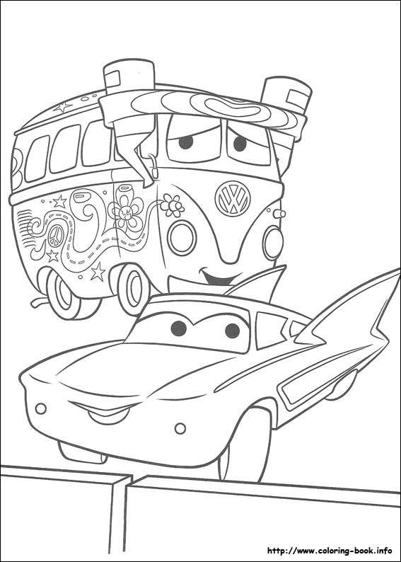 Coloring Book, Page 22