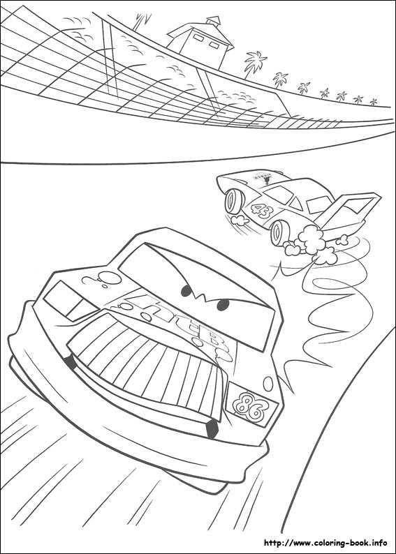 Coloring Book, Page 27