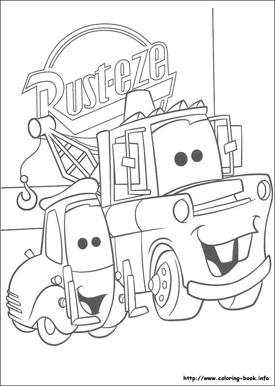 Coloring Book, Page 30