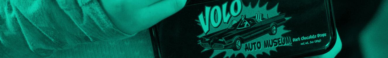Volo membership banner